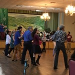 The Big Huge Yiddish Dance Party