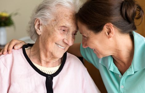 New Support Group for Caregivers