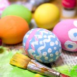 Join us for Easter Egg crafting!